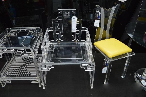 有机玻璃(亚克力/亚加力)产品的保养和维护
