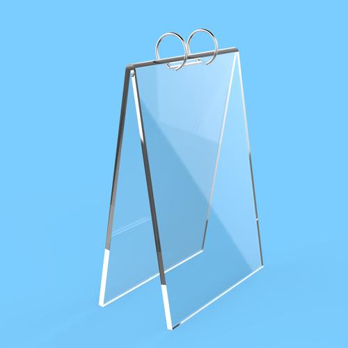 有机玻璃(亚克力、PMMA)材料与PS材料的区别