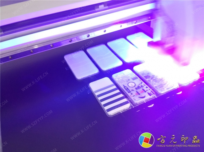 UV平板彩印机的优势