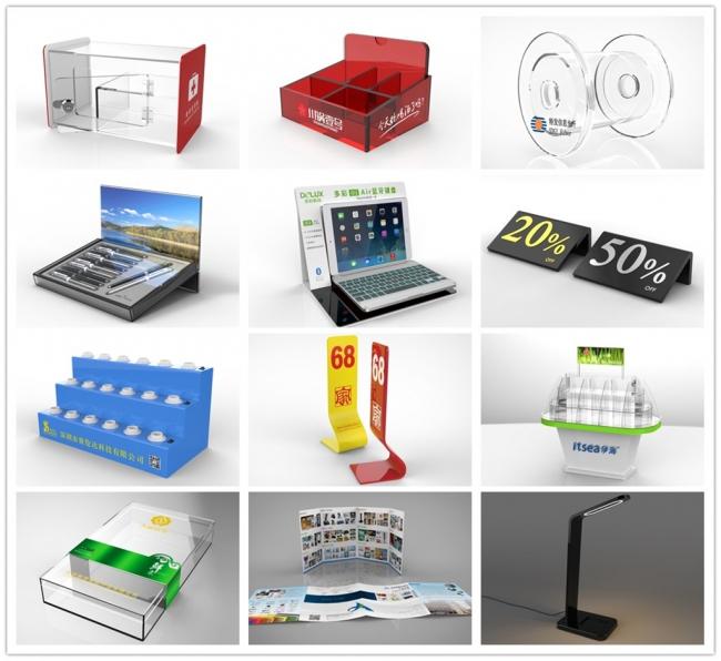 有机玻璃(亚克力)的常见应用与用途有哪些呢?