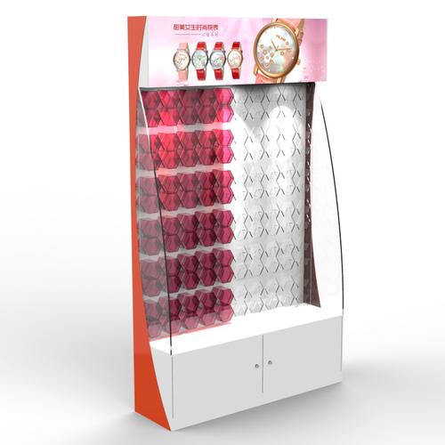 有机玻璃(亚克力/亚加力)展示柜的选购方法