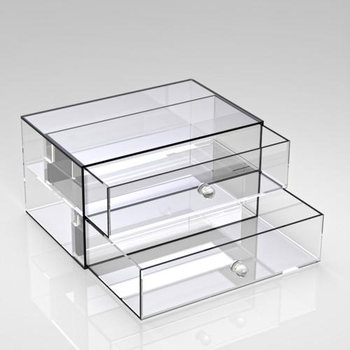 有机玻璃(亚克力)的材质特征和性能参数