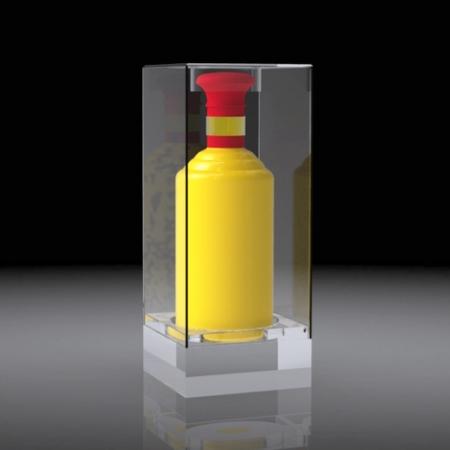 有机玻璃酒罩