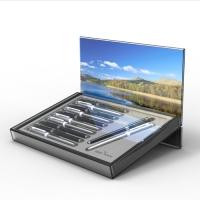 有机玻璃钢笔展示盒