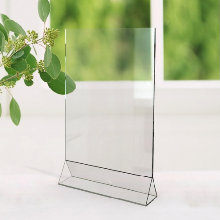 有机玻璃资料夹