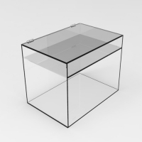 亚克力产品展示盒