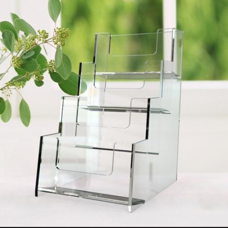 有机玻璃名片架
