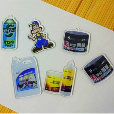 UV printing products