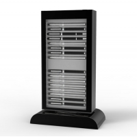 有机玻璃黑色钢笔展示盒