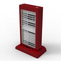 有机玻璃红色钢笔展示盒