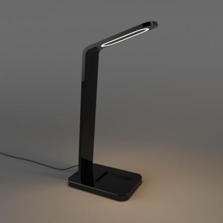 亚加力创意台灯