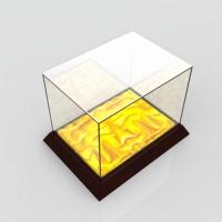 亞加力膠展示盒