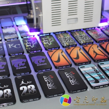 UV打印手机壳