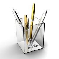 亚加力笔筒盒