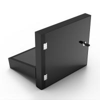 亚加力产品展示盒