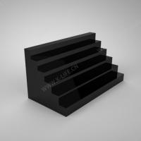 亚克力阶梯展示架
